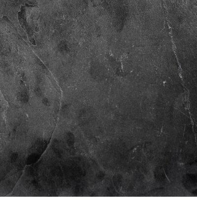 Slate musta sileä